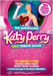 The Australian Katy Perry