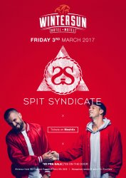 Spit Syndicate