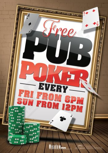Poker london sunday