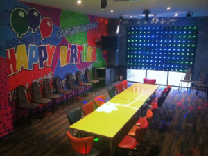 Kid's Party Room