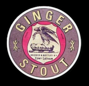 Latham's Colonial Ginger Stout
