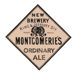 Montogomerie's Ordinary Ale