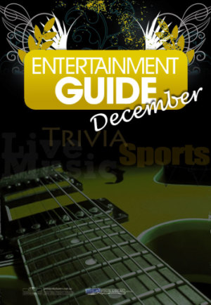 Entertainment Guide - December