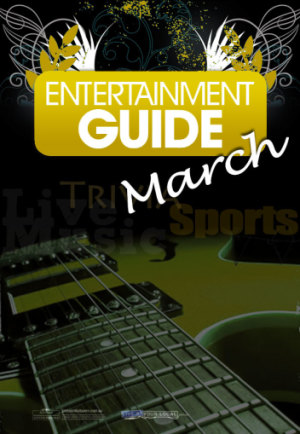 Live Entertainment - March