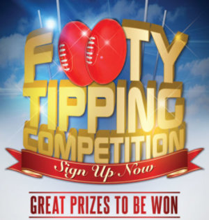 AFL & NRL Footy Tipping