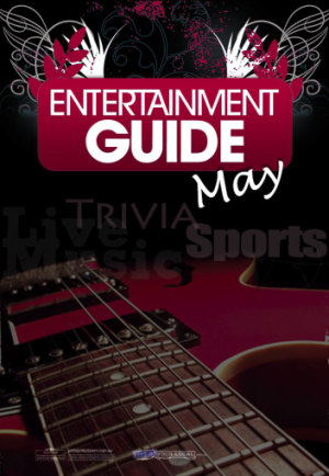 Live Entertainment - May