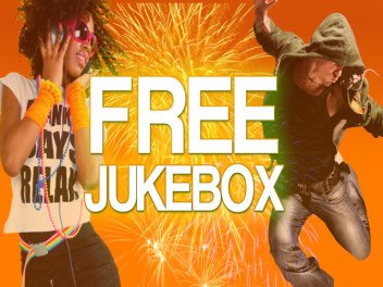 Free Juke Box Thursday and Saturday Nights