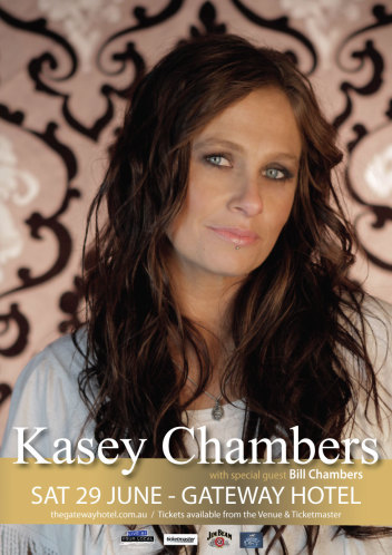 Kasey Chambers