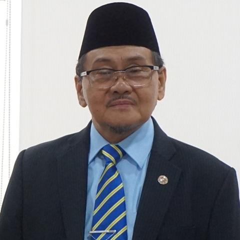 YBhg Dato' Mahamud Bin Abdul