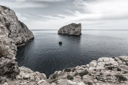 Capo Caccia, Alghero