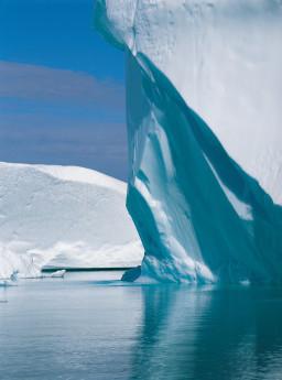 Mondo di ghiaccio