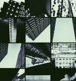 Urbanoise Serie