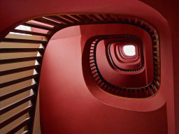Red Vertigo