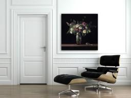 Decadence Flowers #00