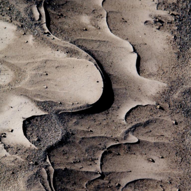 Sand Sea I