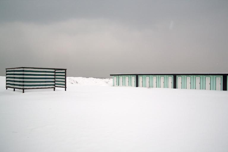 Mare d'inverno #3