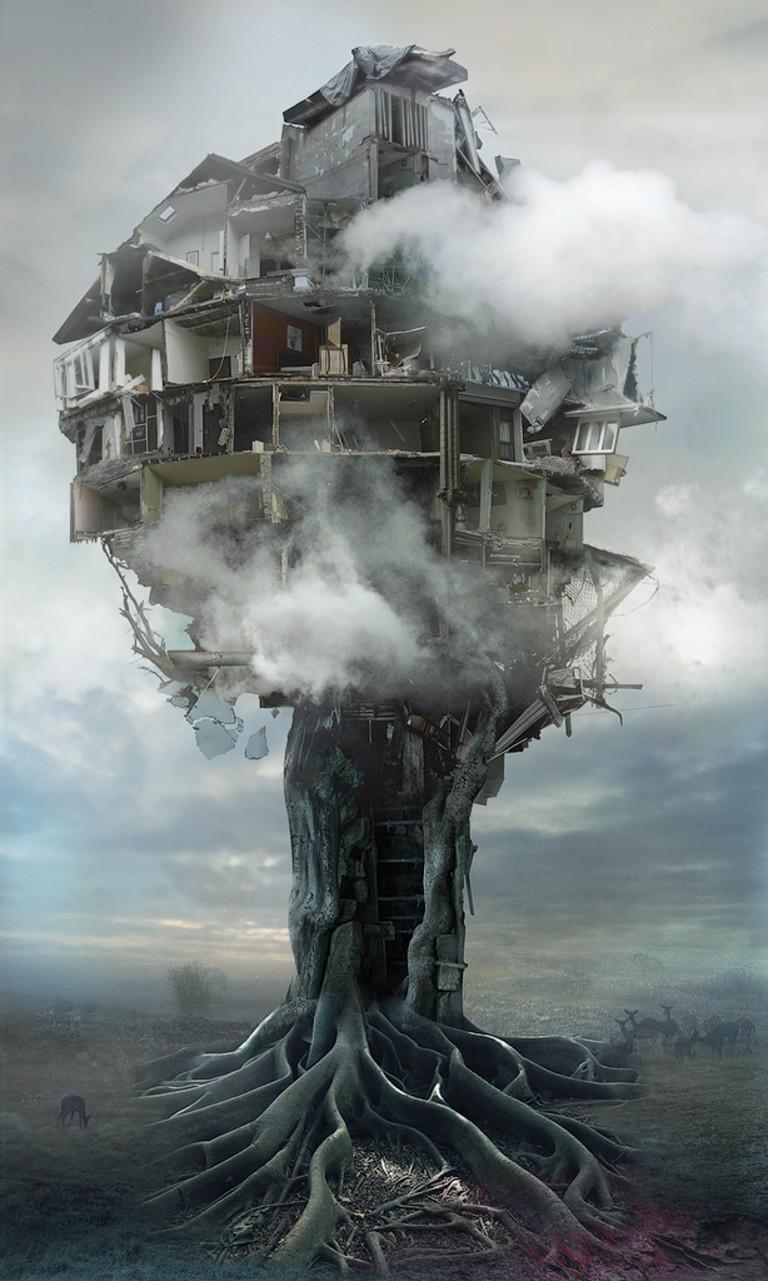 La casa di questa mia sera #7