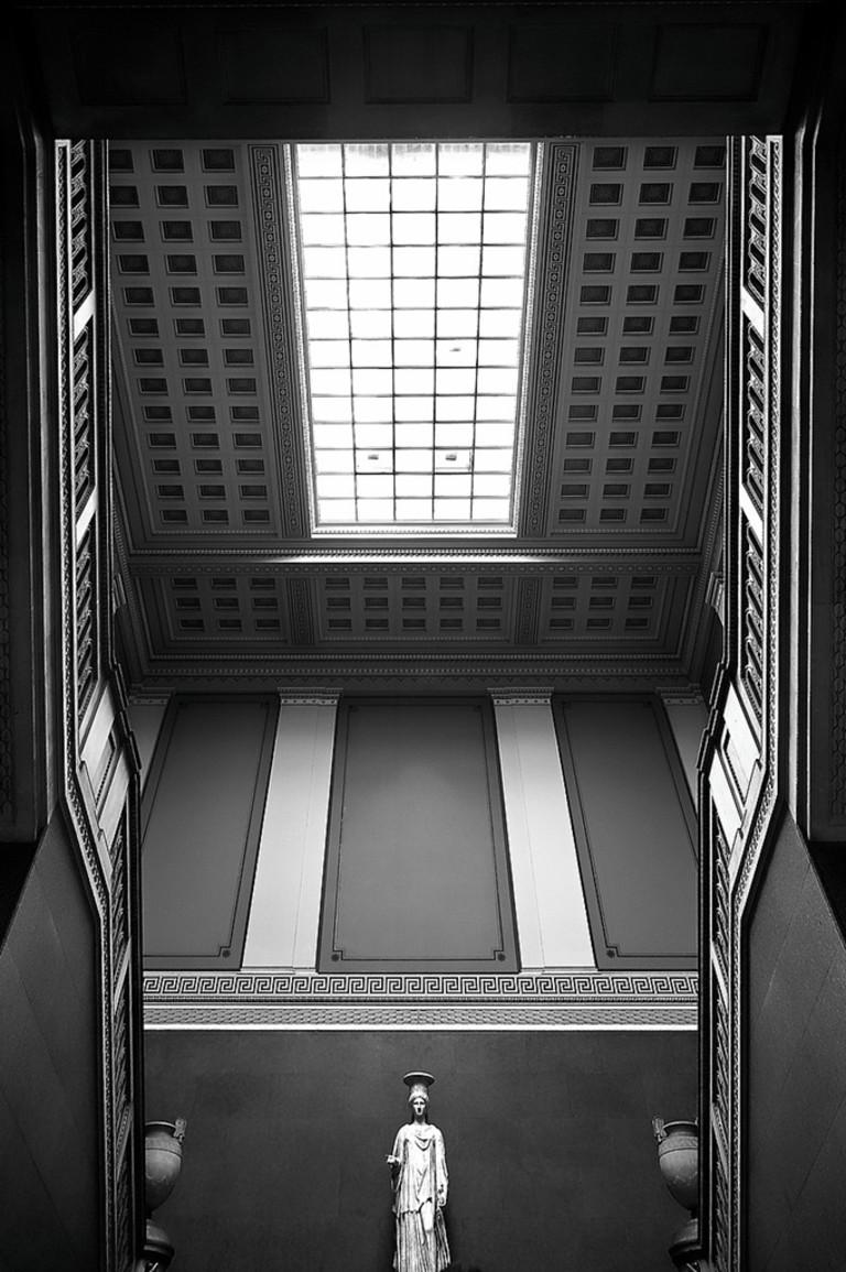 British Museum I