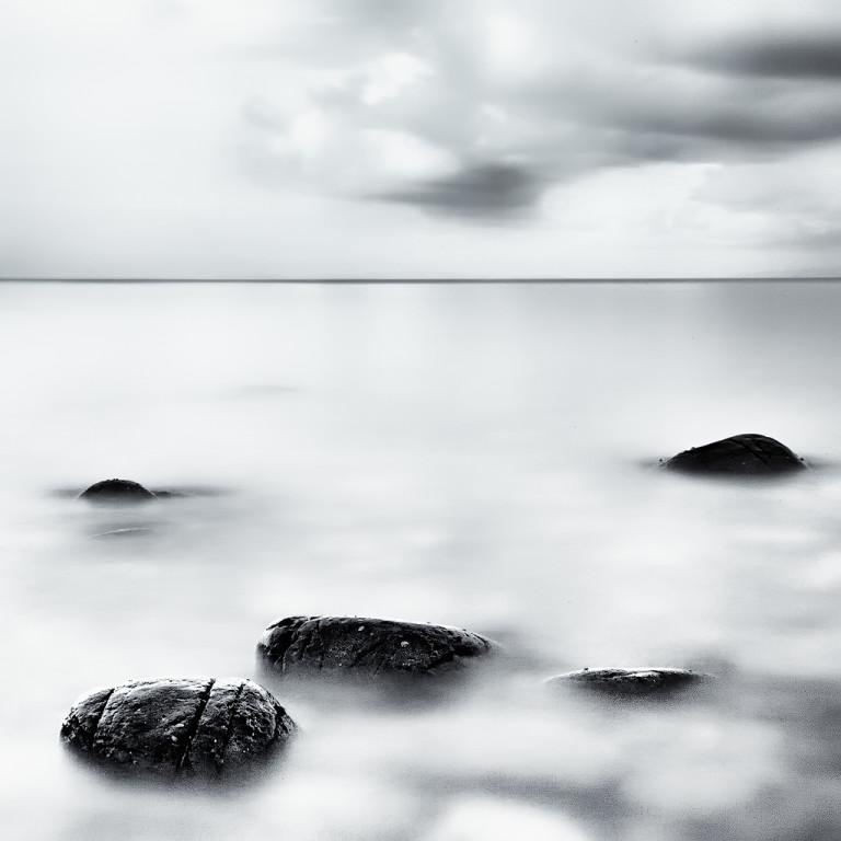 Rocks in the clouds (studio 17)