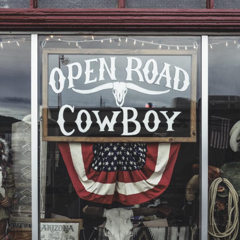 Cowboy Boutique