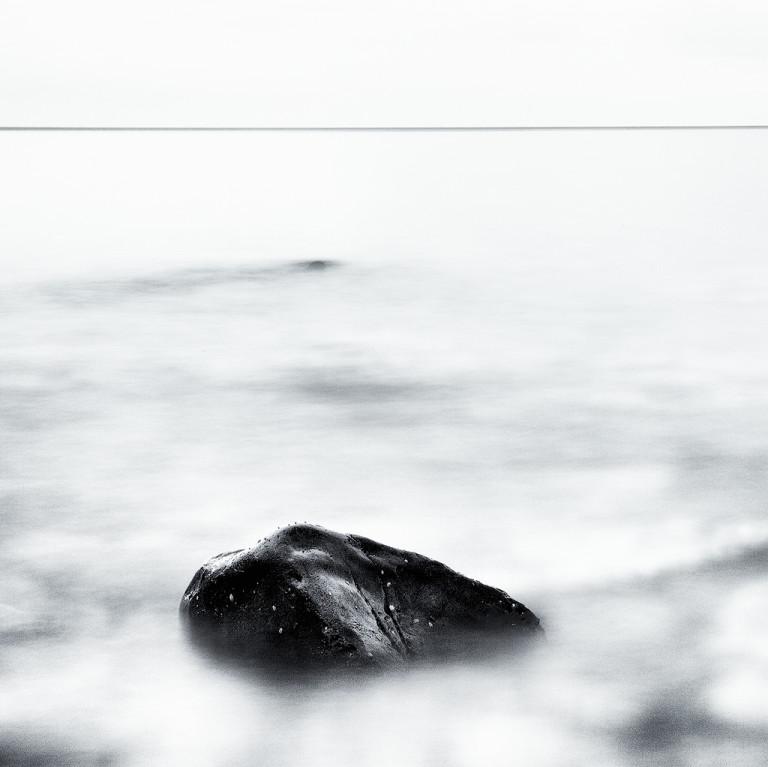 Rocks in the clouds (studio 18)