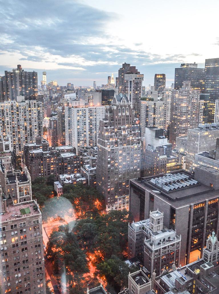 New York 2012 - 2