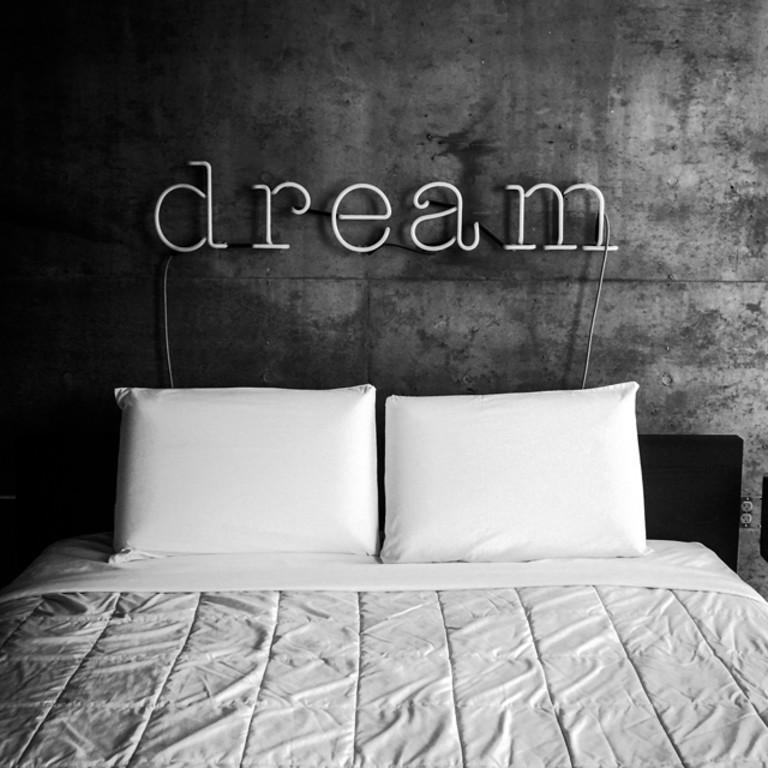 Dream in LA