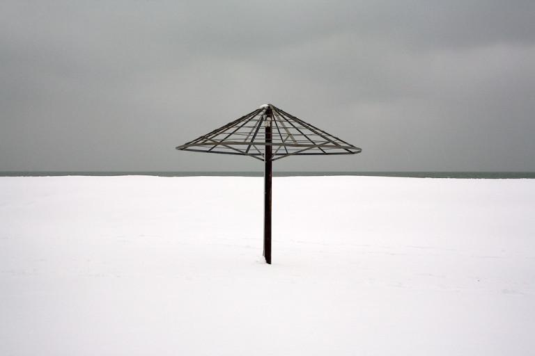 Mare d'inverno #2