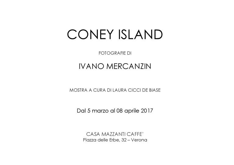 Ivano Mercanzin in mostra a Verona