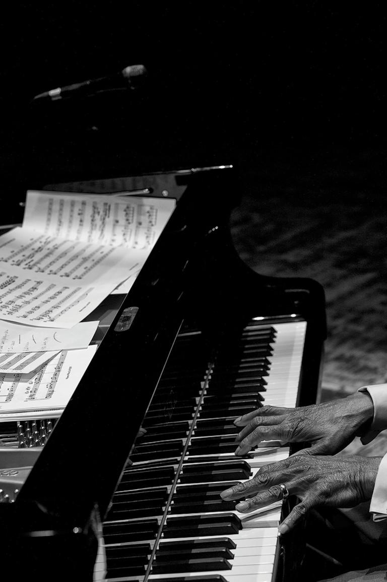 Ramsey Lewis, Umbria Jazz