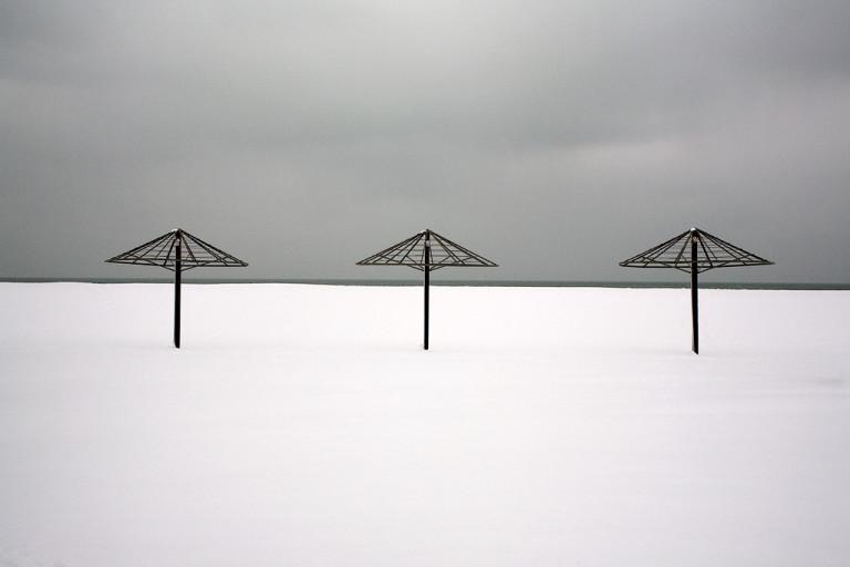 Mare d'inverno #1