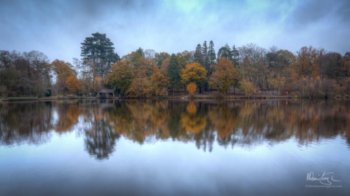 Buchan Country Park, Horsham