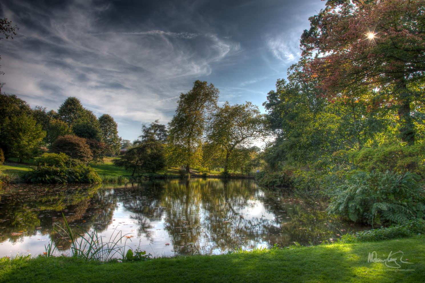 Savill Garden, Windsor Great Park