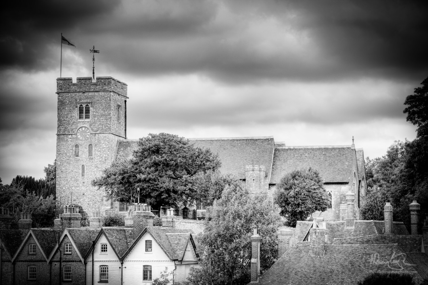 Aylesford Church