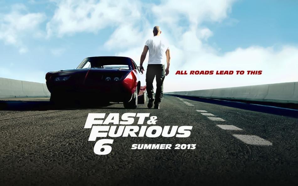 Fast And Furious 6 ترجمة فيـلمتقييم الفيلم