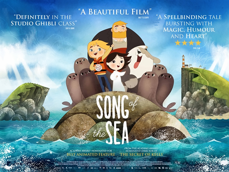 Page 12Song of the Sea ترجمة فيـلم