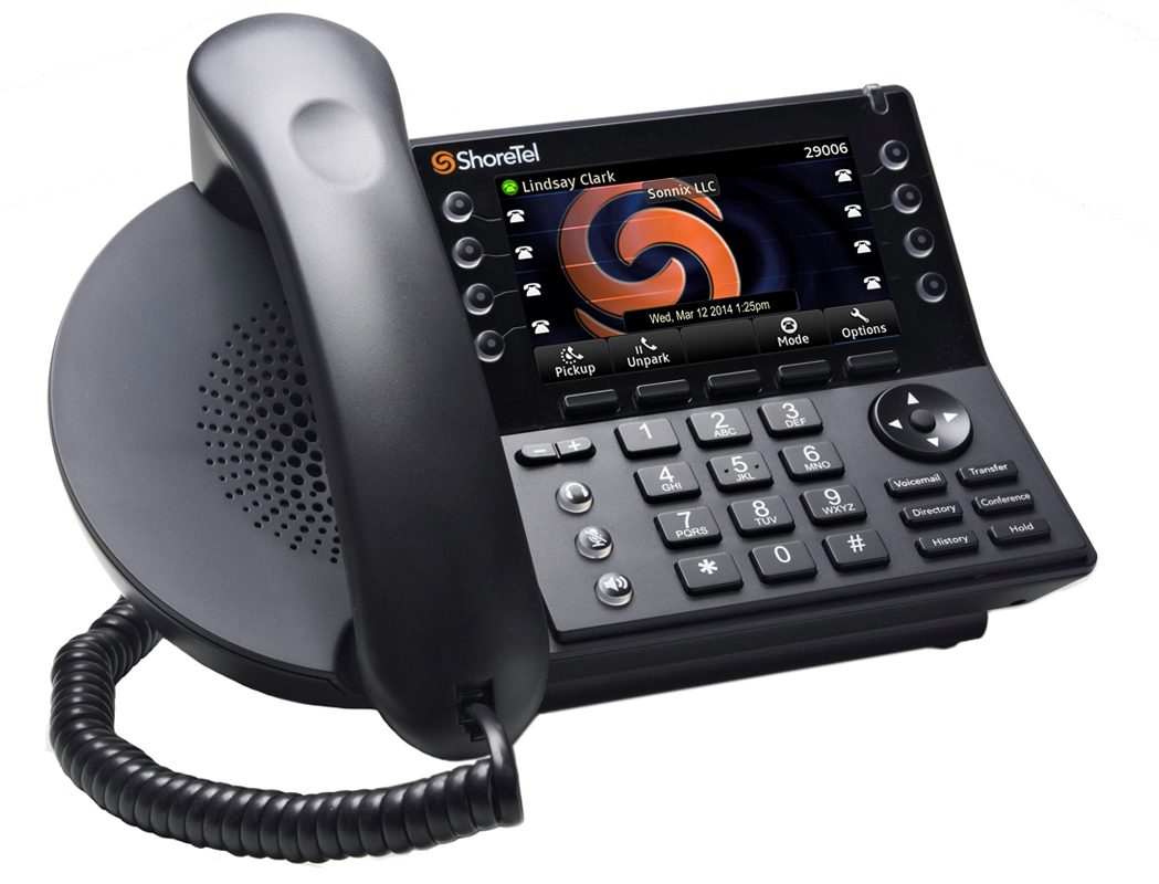 ShoreTel Connect ONSITE