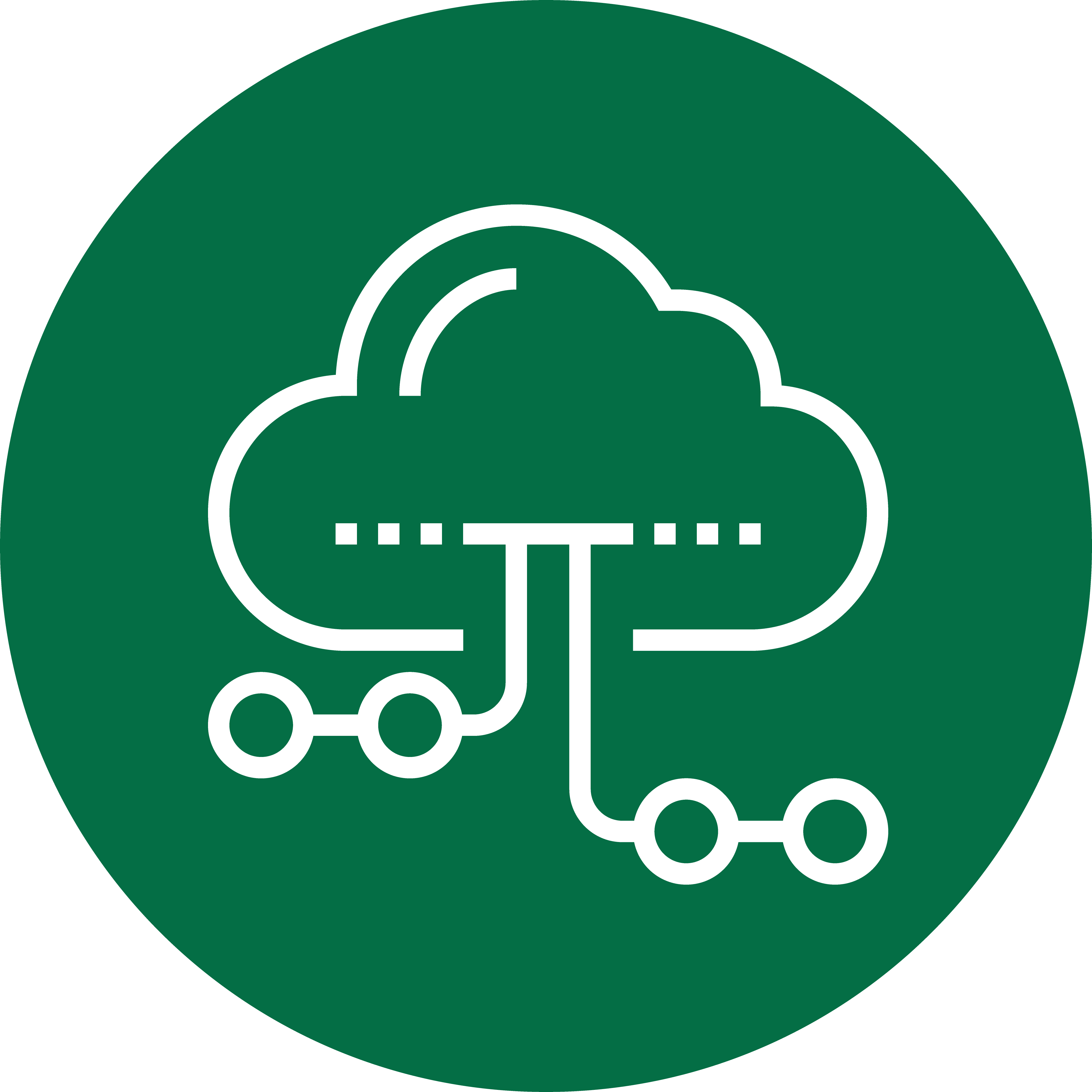 Managed Solutions Cloud