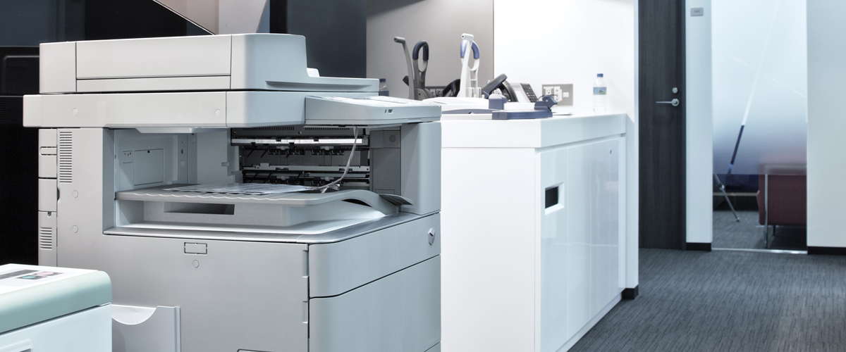 Why Your Business Needs The Right Multifunction Printer