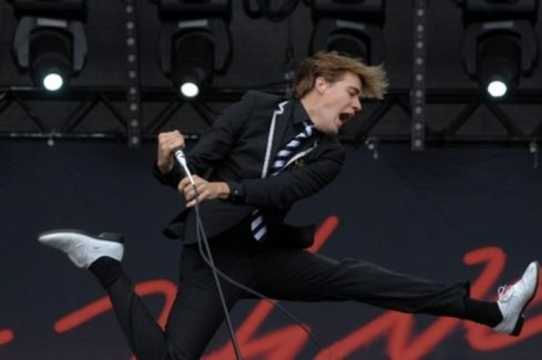 The Hives pictures