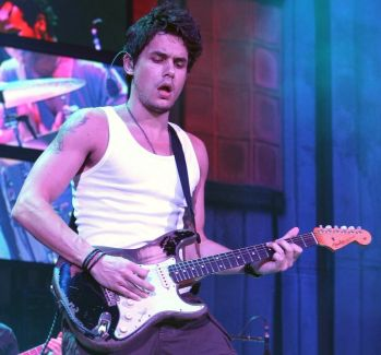 John Mayer pictures