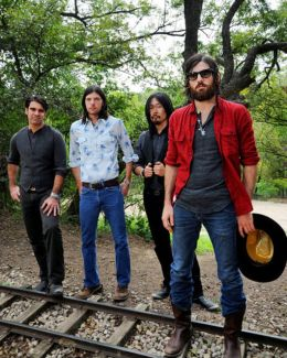The Avett Brothers pictures