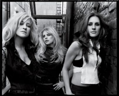 Dixie Chicks pictures