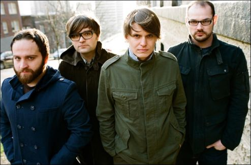Death Cab for Cutie pictures
