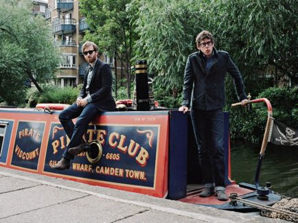 The Black Keys pictures