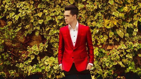 Panic! at the Disco pictures