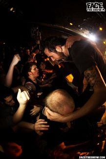 August Burns Red pictures