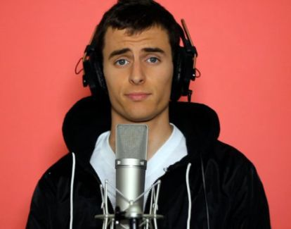 Mike Tompkins pictures