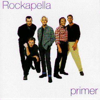 Rockapella pictures