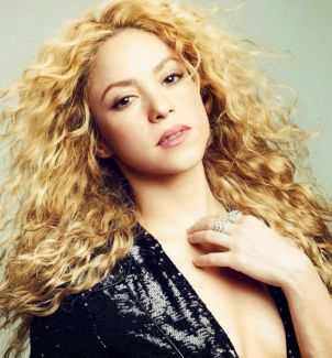 Shakira pictures